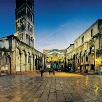 Split, Croatia with Maestral Travel Agency