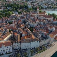 Trogir, Croatia with Maestral Travel Agency