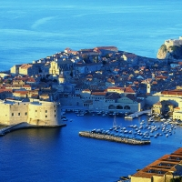 Dubrovnik, Croatia with Maestral Travel Agency