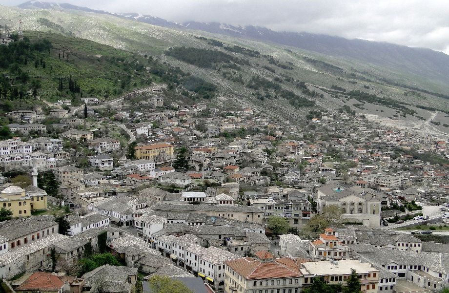 Gjirokastra, Albania with Maestral Travel Agency