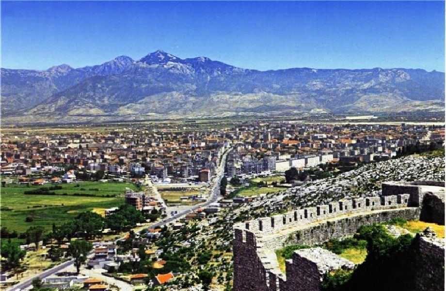 Shkodra, Albania with Maestral Travel Agency