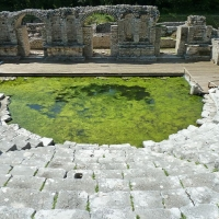 Butrint, Albania with Maestral Travel Agency