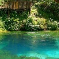 Blue Eye, Albania with Maestral Travel Agency