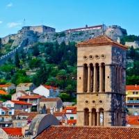 City of Hvar, Island Hvar, Croatia with Maestral Travel Agency