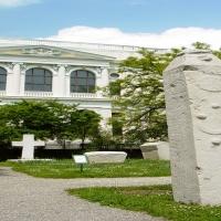 National Museum in Sarajevo, Bosnia and Herzegovina with Maestral Travel Agency
