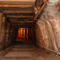 War Tunnel in Sarajevo, Bosnia and Herzegovina with Maestral Travel Agency