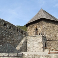 Old Town of Vranduk, Bosnia and Herzegovina with Maestral Turist Agency