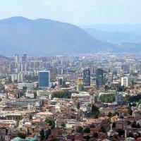 Sarajevo, Bosnia and Hercegovina with Maestral Travel Agency