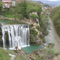 Jajce with Maestral Travel Agency