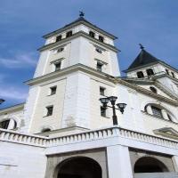 Kraljeva sutjeska monastery with Maestral Travel Agency