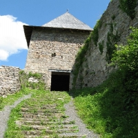 Maglaj fortress with Maestral Travel Agency