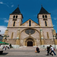 Sarajevo with Maestral Travel Agency