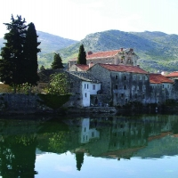 Trebinje with Maestral Travel Agency