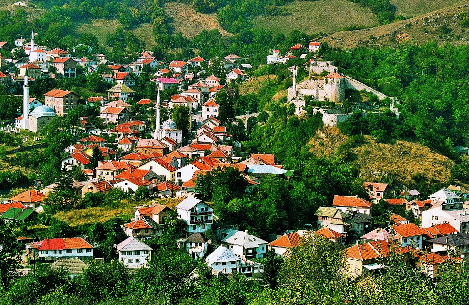 Travnik with Maestral Travel Agency