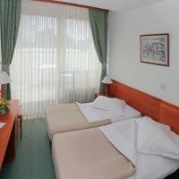 Hotel Biokovka with Maestral Travel Agency