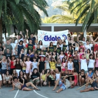 Youth Beach Hostel Eklata with Maestral Travel Agency