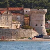 Korcula, Croatia with Maestral Travel Agency
