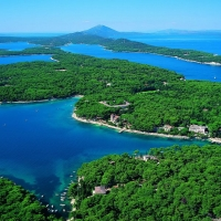 Island Losinj, Croatia with Maestral Travel Agency
