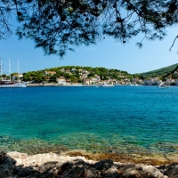 Solta, Croatia with Maestral Travel Agency