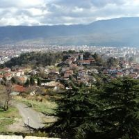 Ohrid, Macedonia with Maestral Travel Agency