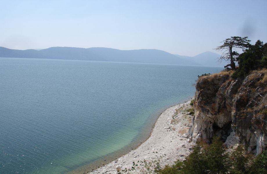 Prespa Lake, Macedonia with Maestral Travel Agency