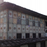 Painted Mosque in Macedonia with Maestral Travel Agency