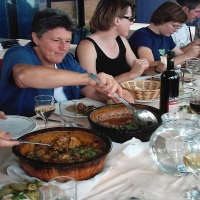 Macedonian traditional food with Maestral Travel Agency