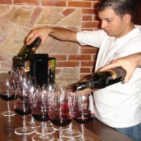 Wine tasting in Macedonia with Maestral Travel Agency