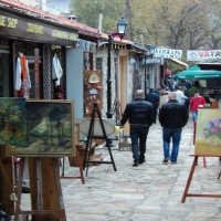 Skopje, Macedonia with Maestral Travel Agency