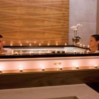 Wellness of Bluesun Hotel Elaphusa in Bol, Brač with Maestral Travel Agency
