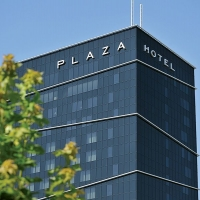 Plaza Hotel Ljubljana with Maestral Travel Agency