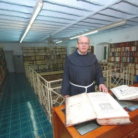 Franciscan Monastery Zaostrog, Riviera of Makarska with Maestral Travel Agency