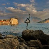Budva, Montenegro with Maestral Travel Agency