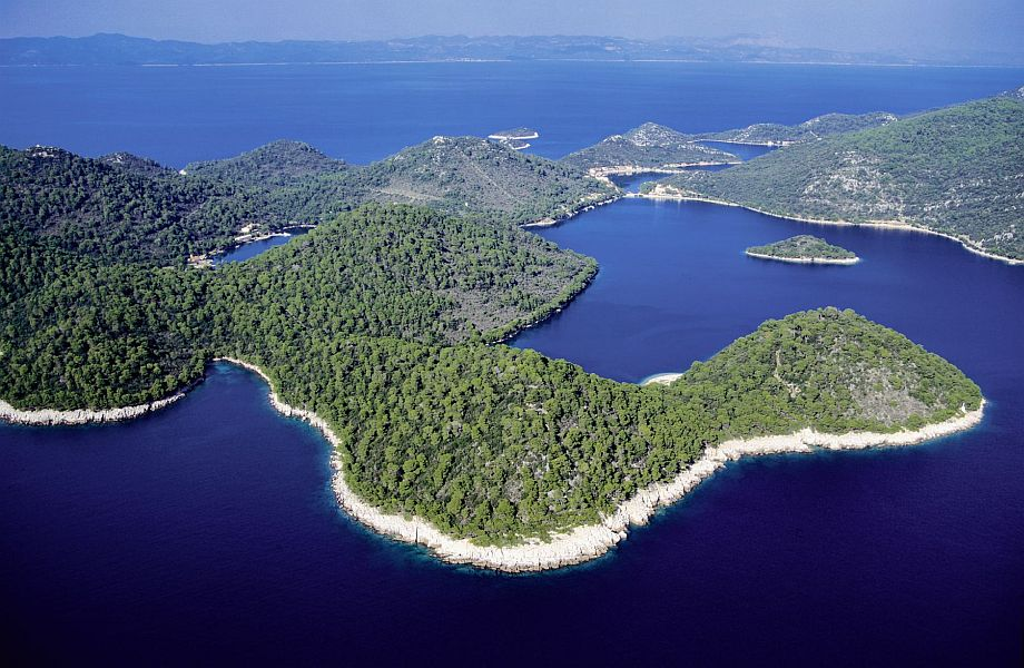Island Lastovo with Maestral Travel Agency