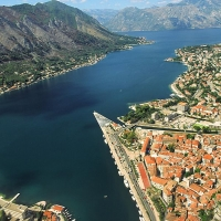 Kotor, Montenegro with Maestral Travel Agency