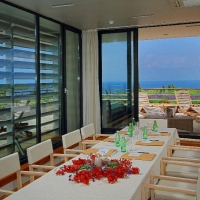 Meeting room in Hotel Amor with Maestral Travel Agency