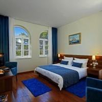 Superior sea side room in Villa Vela Luka with Maestral Travel Agency