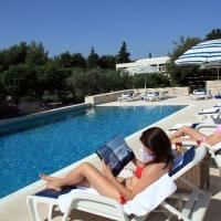 Velaris pool with Maestral Travel Agency