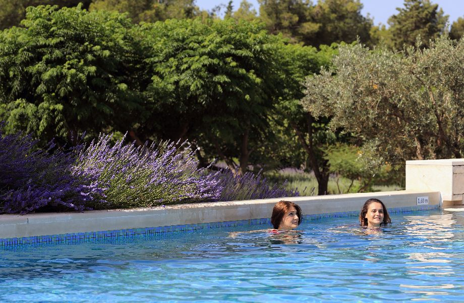 Velaris pool with Maestral Travel Agency
