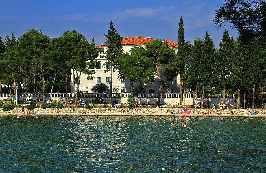 Villa Vela Luka  with Maestral Travel Agency