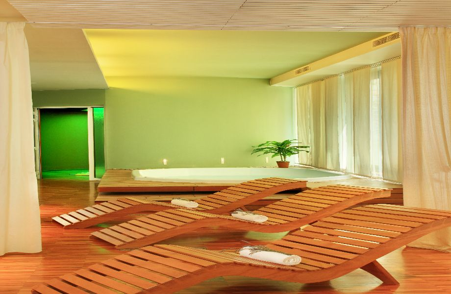 Wellness  in Hotel Amor with Maestral Travel Agency