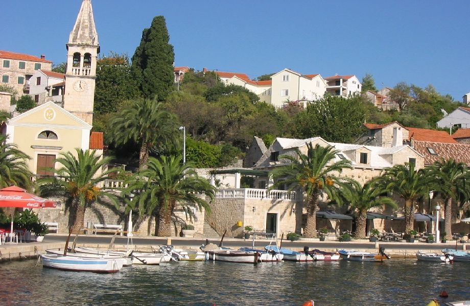 Otok Brač with Maestral Travel Agency