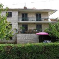 Villa Valerija with Maestral Travel Agency