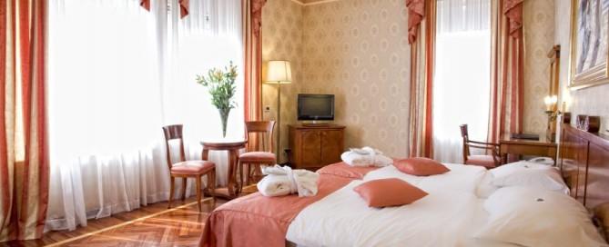 Hotel St Jakov