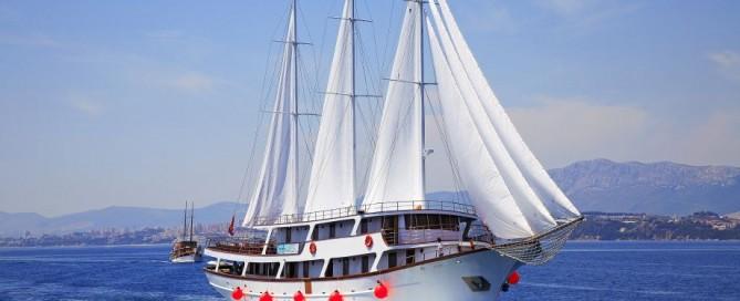 EOS Ship