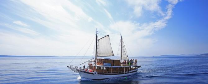 Providnost Ship