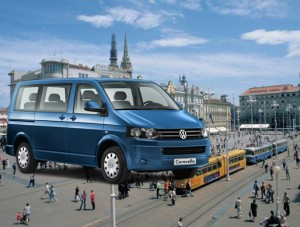 Zagreb taxi transfers for Maestral Travel Agency