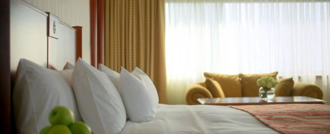Hotel Westin Zagreb