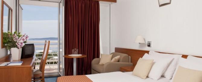 Hotel Berulia Brela