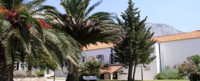 Hotel Kaštelet